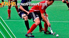 Op naar wedstrijdronde 2 - Poule B - 2e Klasse KNHB Bonds Competitie