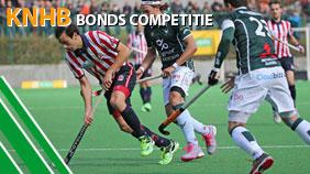 Speelronde 2 - Poule C - 2e Klasse KNHB Bonds Competitie