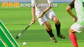 Op naar wedstrijdronde 4 - Poule B - 2e Klasse KNHB Bonds Competitie