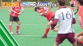Seizoensstart 2C - Poule C - 2e Klasse KNHB Bonds Competitie