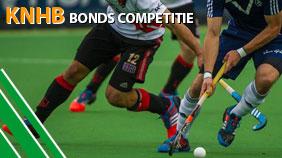 Niewe Poule D - 2017-2018 - Poule D - 2e Klasse KNHB Bonds Competitie