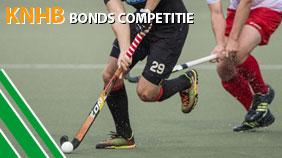 Speelronde 6 - Poule C - 2e Klasse KNHB Bonds Competitie