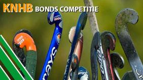 Niewe Poule A - 2017-2018 - Poule A - 2e Klasse KNHB Bonds Competitie