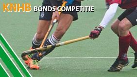 Speelronde 5 - Poule C - 2e Klasse KNHB Bonds Competitie