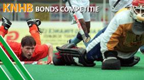 Speelronde 3 - Poule C - 2e Klasse KNHB Bonds Competitie