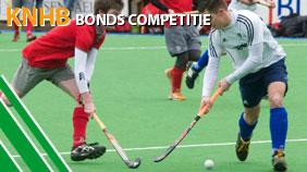 Poule-indeling 2D - Poule D - 2e Klasse KNHB Bonds Competitie