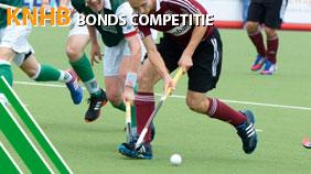 Uitslagen 11-9 - 2D - Poule D - 2e Klasse KNHB Bonds Competitie
