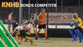 Speelronde 1 Poule D - Poule D - 2e Klasse KNHB Bonds Competitie