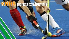 Uitslagen 11-9 - 2A - Poule A - 2e Klasse KNHB Bonds Competitie